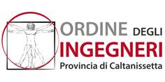 Ordine degli Ingegneri Provincia di Caltanissetta